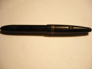 Füller MAK Primus 50 mit Goldfeder  (360)