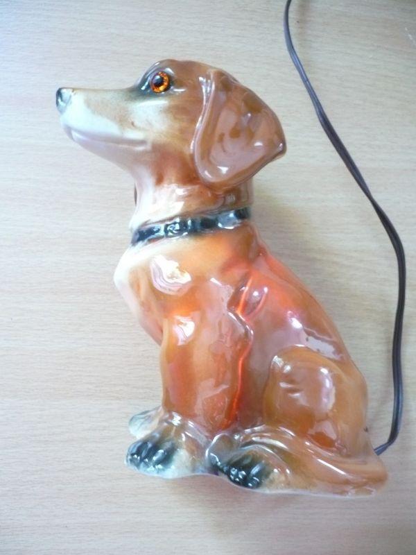 Rauchverzehrer Hund - Dackel - AEROZON (474)