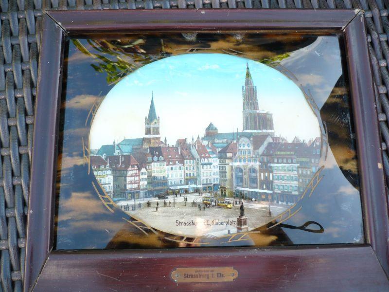 Strassburg i. E. Kleberplatz - Bild (486)