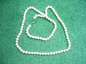 lange Perlenkette (490)