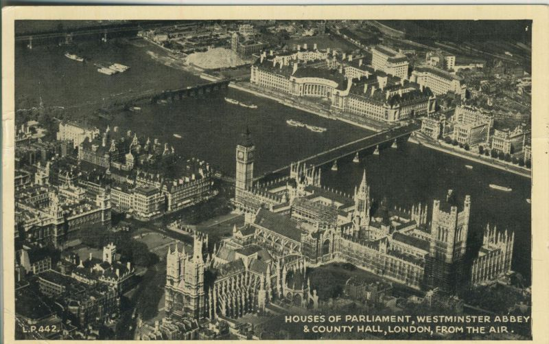 London v. 1955 Parlament usw. (AK209) 0