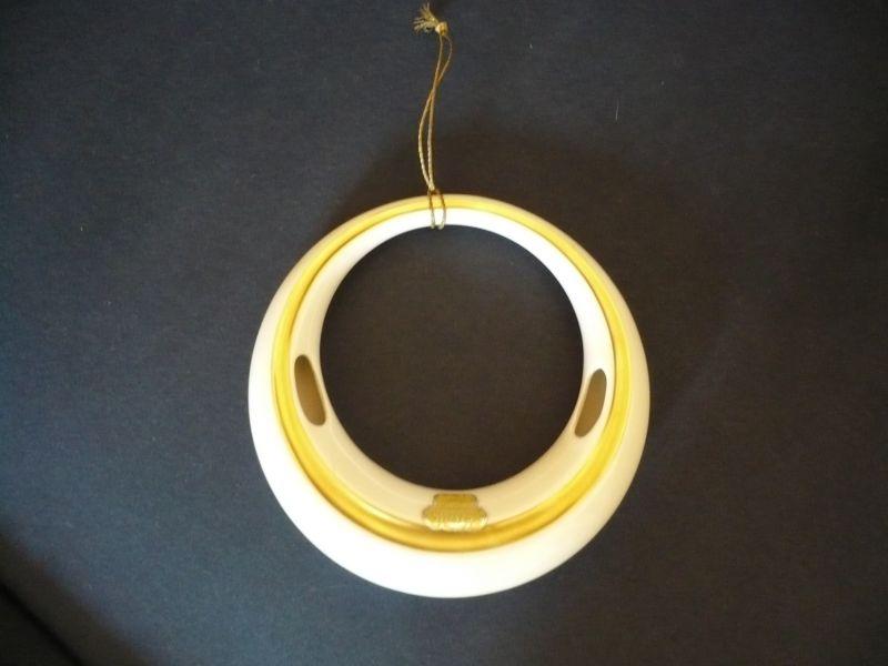 Hänge-Vase - selten - (524)