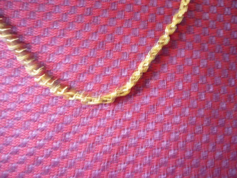 Halskette - Gold 333/000 (547) 1
