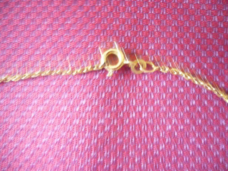 Halskette - Gold 333/000 (547) 2