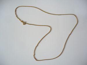 Halskette - Gold 333/000 (548)