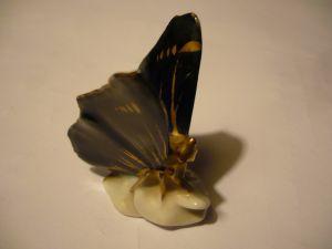 Porzellan Schmetterling (609)