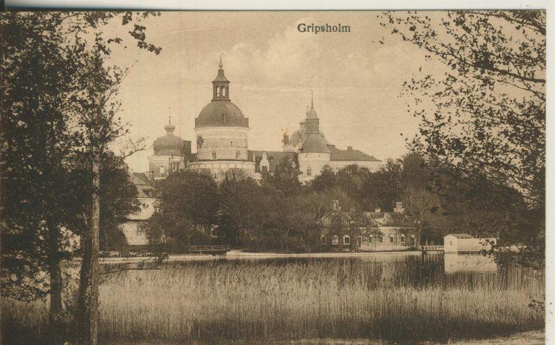 Gripsholm v. 1932 Das Schloß (AK1183)