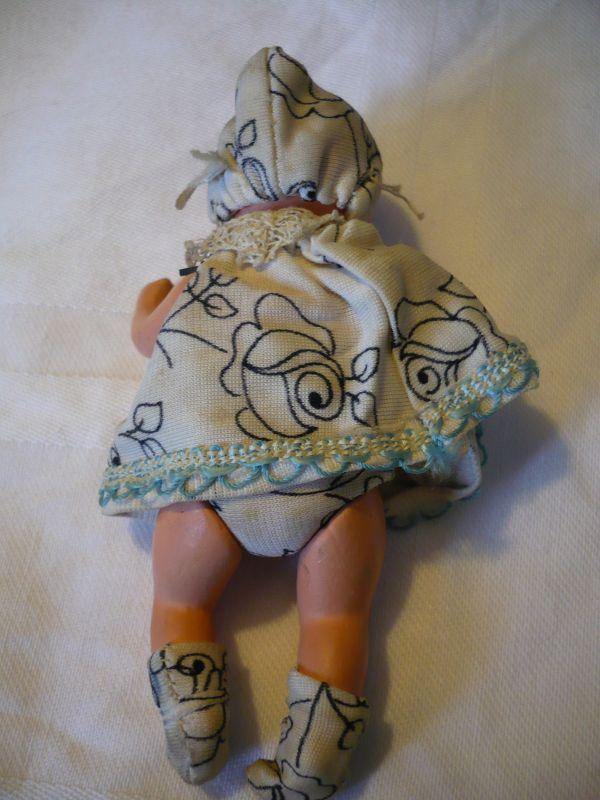 Kleine Masse-Puppe, älter (632) 2