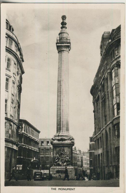 London v. 1955 The Monument (AK1249)