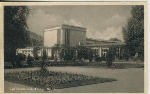 Bad Schallerbach v. 1958 Das Kurhaus (AK1285)