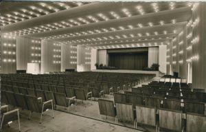 Bad Orb v. 1968 Die Konzerthalle (AK1287)
