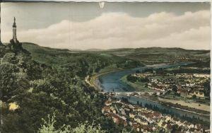 Trier v. 1959 Teil-Stadt-Ansicht (AK1288)