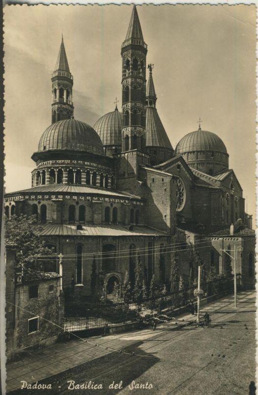 Paduoa v. 1965 Basilika del Santo (AK1296)