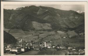 Mautern v. 1962 Dorfansicht (AK1317)
