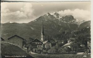 Mutters v. 1961 Dorfansicht (AK1359)