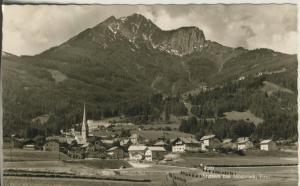 Mutters v. 1961 Dorfansicht (AK1360)
