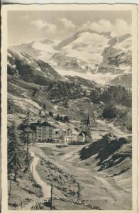 Ober-Gurgl v. 1939 Das Gletscherdorf (AK1371)