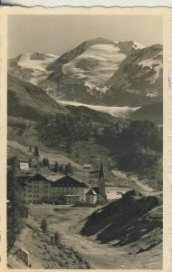Ober-Gurgl v. 1955 Das Gletscherdorf (AK1372)