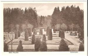 Bad Polzin- Konzertplatz von 1915 (072AK)