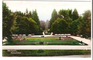 Bad Polzin - Konzertplatz von 1915 (078AK)