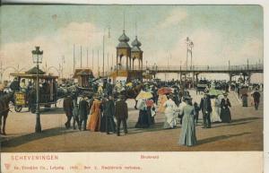 Scheveningen v. 1905 Boulevard (AK1980)