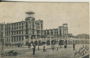 Scheveningen v. 1906 Palace Hotel (AK1992)