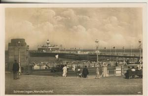 Scheveningen v. 1935 Wandelhoofd (AK1994)