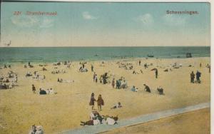 Scheveningen v. 1927 Strandvermaak (AK1996)