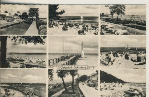Scharbeutz v. 1959 9 Ansichten (AK1629)