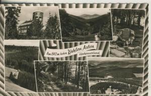 Kahlen Asten v. 1963 - 6 Ansichten (AK1678)