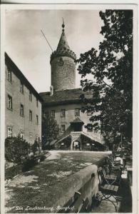Seitenroda v. 1938 Die Leuchtenburg (AK1685)