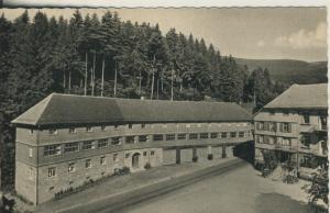Bad Griesbach v. 1958 St. Anna (AK1693)