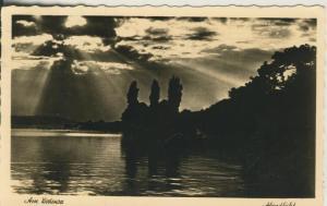 Am Bodensee v. 1957 (AK1697)