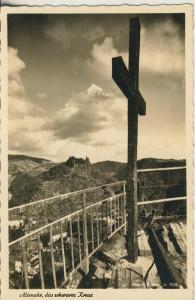 Altenahr v. 1969 Das schwarze Kreuz (AK1699)