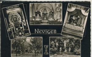 Neviges v. 1963 - 5 Ansichten (AK1721)