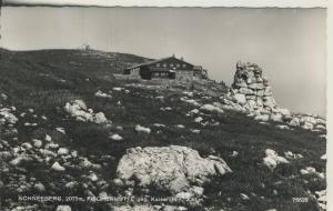 Puchberg am Schneeberg v. 1964 Die Fischerhütte (AK1722)