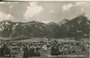 Reutte v. 1963 Dorfansicht (AK1788)