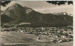 Reutte v. 1963 Dorfansicht (AK1789)