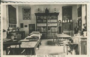 Abbaye du Val-Dieu v. 1963 Le Musee (AK1823)