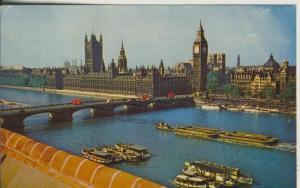 London v. 1965 Houses of Parliament (AK1824)