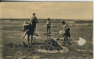 Zandvoort v. 1932 Strandleven (AK2008)