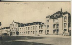 Zandvoort v. 1932 Hotel \\\