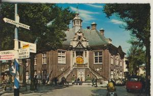 Zandvoort v. 1958 Raadhuis (AK2012)