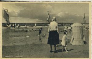 Zandvoort v. 1957 Strandpret (AK2019)