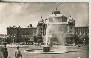 Scheveningen v. 1955 Das Kurhaus (AK2087)