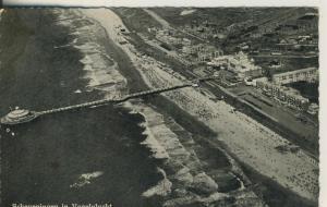 Scheveningen v. 1955 Vlugelvlucht (AK2088)
