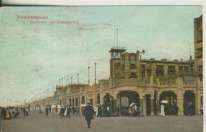 Scheveningen v. 1919 Boulovard met Oranjegalerij (AK2090)