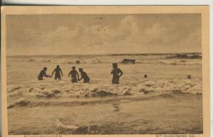 Scheveningen v. 1922 In`t bruischende nat. (AK2091)