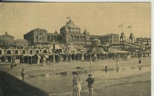 Scheveningen v. 1907 Panorama (AK2092)