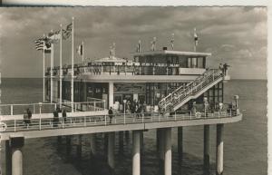 Scheveningen v. 1961 Pier (AK2095)